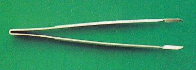 画像1: 新型芽つみ用ピンセット